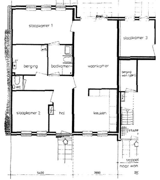 Houten Centrum, Zilverschoonhof (BJ 20-12-18)