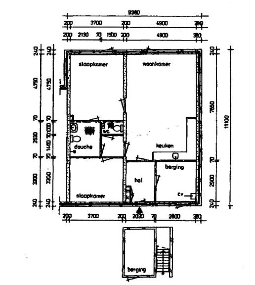 Amstelveen, De Weteringsbrugmolen (GI 9-7-20)