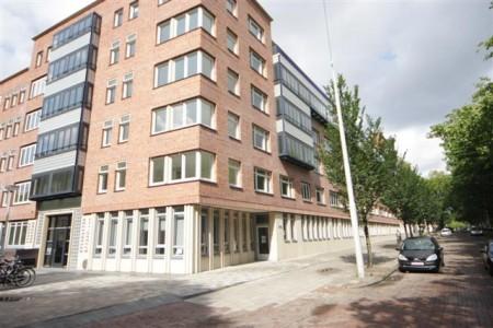 Amsterdam Olympisch Kwartier