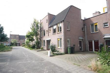 Eindhoven J. van Rochefortstraat