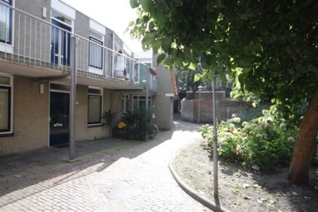 Middelburg Hof van Sint Jan