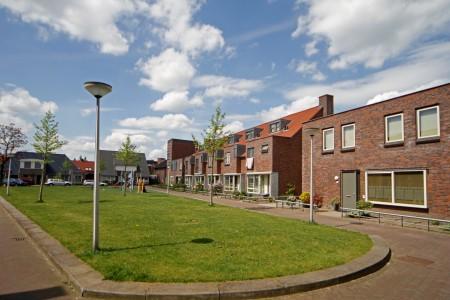 Enschede Roombeek