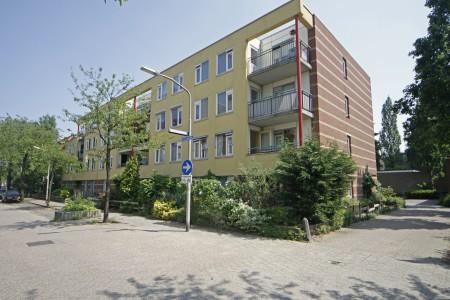 Nijmegen Roothaanstraat