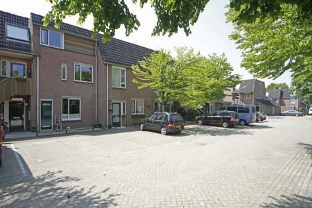 Nijmegen Van Goghstraat