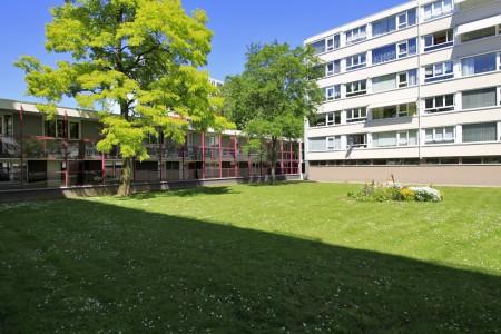 Dordrecht Crabbehof