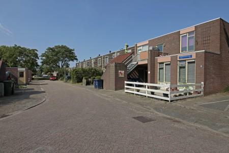 Almere Stad Stedenwijk