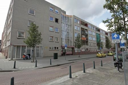 Rotterdam Het Nieuwe Westen