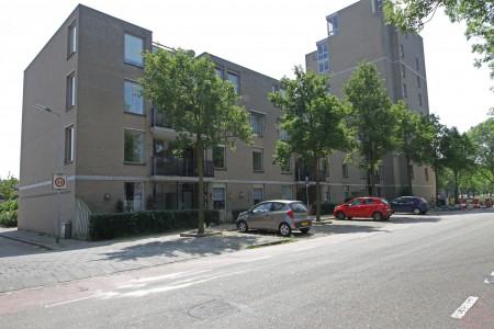 Den Bosch Amsterdamstraat